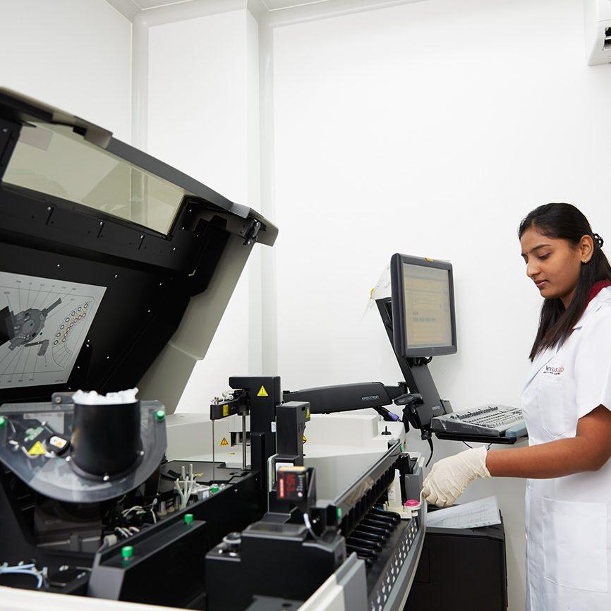 bio-x-laboratory