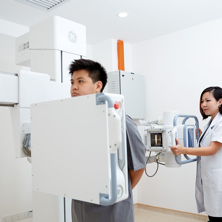 bio-x-radiology